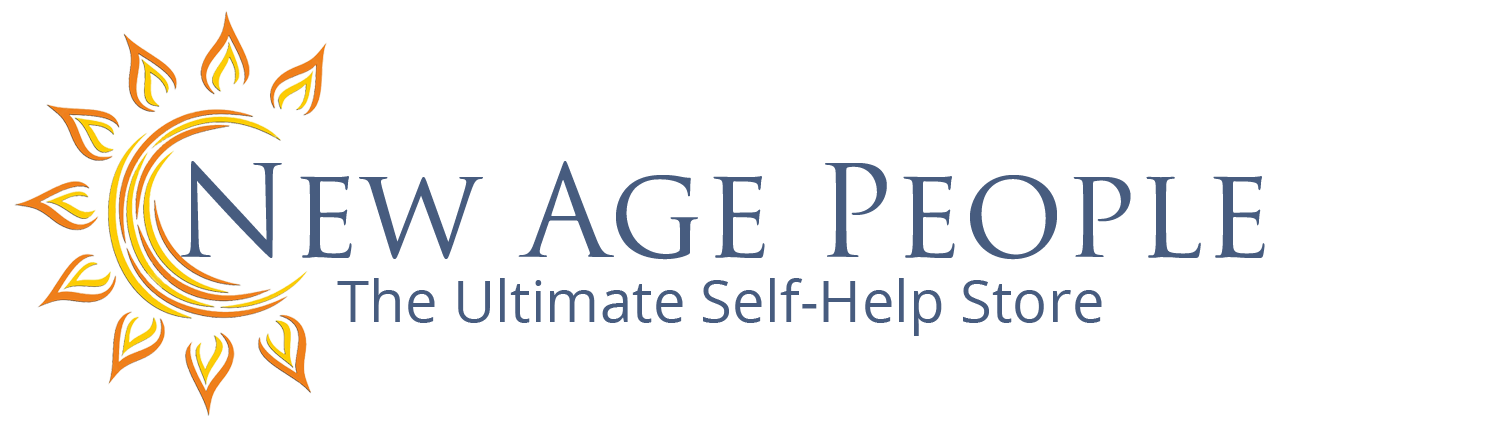 New Age People | The Ultimate Self-Help Store